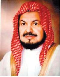 الشيخ المسند رحمه الله